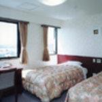 パールホテル 喫茶アポニイ - パールホテル 客室