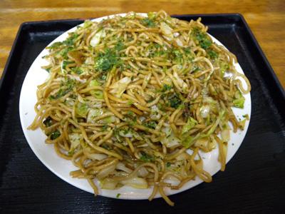 毛呂山食堂