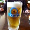ステーキ&とんかつ神戸屋 - ドリンク写真:生ビール