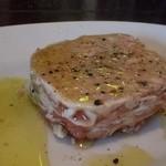 DADA' - 豚肉のパテ