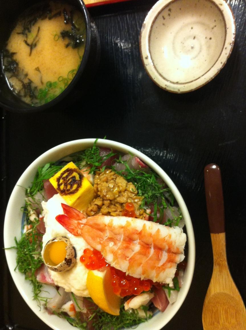 マルトモ水産 鮮魚市場