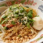 タイ国料理 ゲウチャイ - バミー・ヘーン