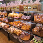 HOKUO - 食パンやラスクも・・・