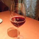 ボナキュー - ワインベースのカクテル