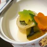 日本料理 鯉之助 - 2009.06.20