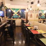 ジャムロック カフェ アンド レストラン -