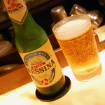 CAFE RIGOLETTO - イタリアビール【メッシーナ】