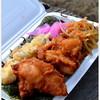 えびす弁当 - 料理写真:のりから弁当(大盛り)