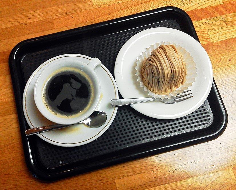 レイズコーヒー