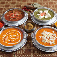 インド料理MASALAへようこそ