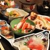 海風亭 - 料理写真:懐石コース『海の膳』