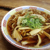みやま - 料理写真:中華そば