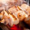 九四八 - 料理写真:炭火焼鳥
