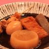 俺のヒロインちゃん - 料理写真:ホカホカのおでん!熱くて食べられないときはヒロインちゃんがフーフーしてくれるかも?!