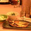 すい仙 - 料理写真:はたはたの焼き物