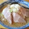 いやどうも - 料理写真:味噌チャーシューメン