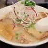 麺屋 ふくじゅ - 料理写真:塩チャーシュー(¥850) 2013.02