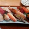 四季 花まる - 料理写真:雪まつりランチ @¥1980-