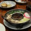 からす森 - 料理写真:湯豆腐