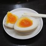 中華料理一番 - 煮玉子3