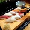 味処 きらら - 料理写真:握り 1300円