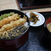 忠敬茶屋 - 料理写真:天丼