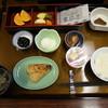 海府荘 - 料理写真:朝食