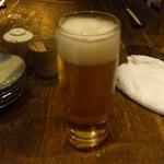AGURI GOOD MOON - 生ビール
