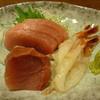 弥助寿司 - 料理写真:お造り盛り合わせ