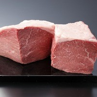 GORI 西麻布 - 綺麗な体のお肉です