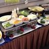 函館リッチホテル - 料理写真:
