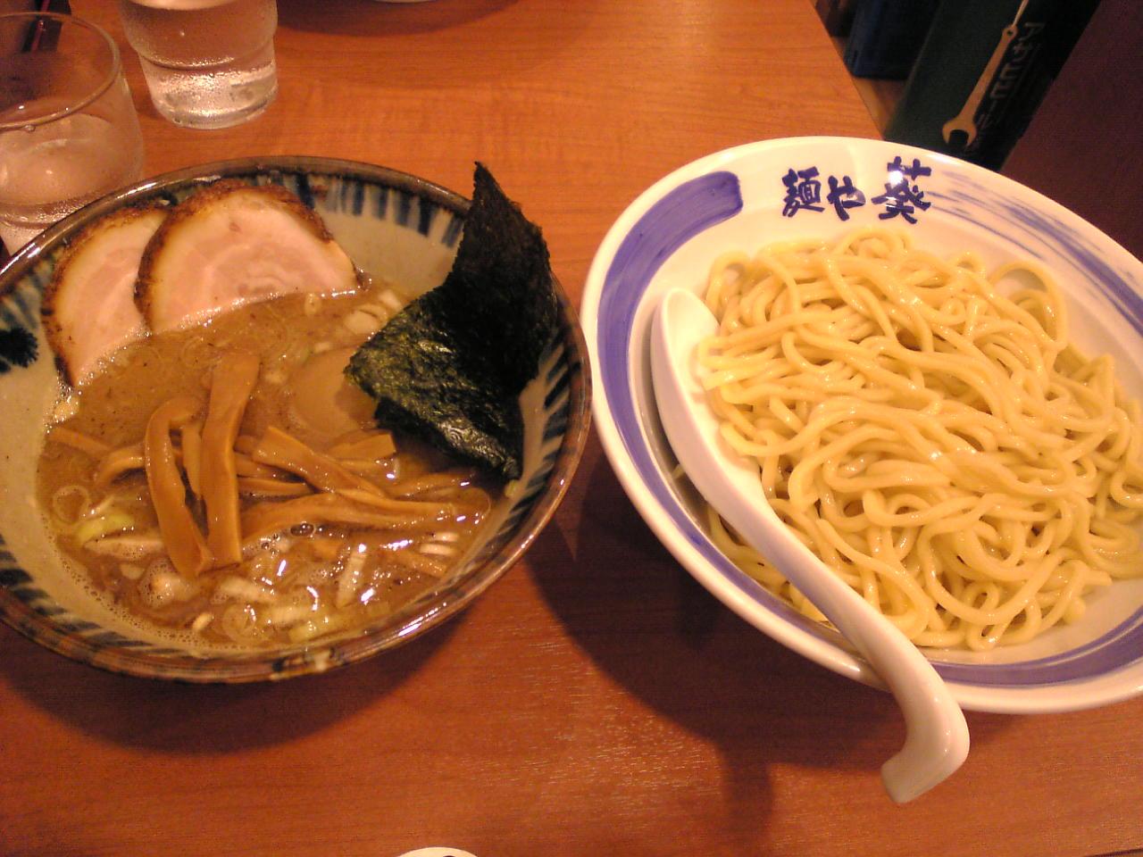 麺や葵 日暮里駅前店