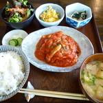 カタギリ - Katagiriのランチ