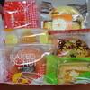 リブラン - 料理写真:お菓子のセット