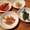 韓国料理 はんあり