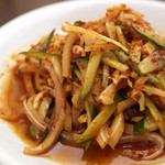 中国家庭料理 楊 - 凉拌菜