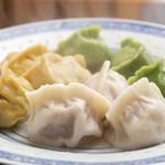 中国家庭料理 楊 - 皮も手づくり 水餃子