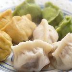 中国家庭料理 楊 - 楊特製 皮から手作り 水餃子