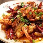 中国家庭料理 楊 - 麻辣海老
