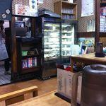 島田食堂 -