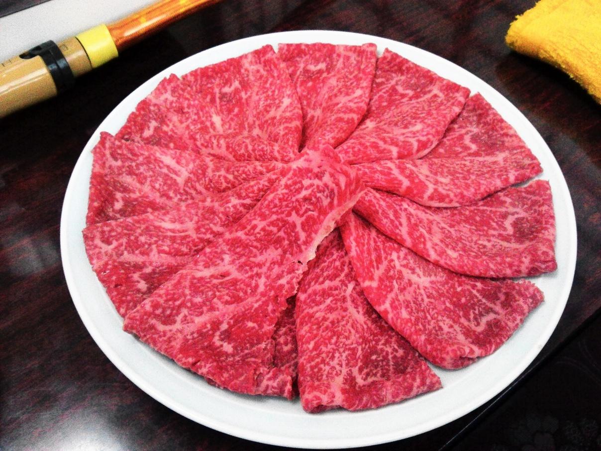 金澤屋牛肉店