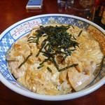 ビリケン食堂 - 親子丼