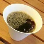 ドクターズカフェ - 本日のコーヒー(グァテマラ)