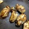 一休 - 料理写真:牡蠣焼