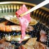 やなぎ家 - 料理写真:おいしいお肉はいかがですか?