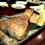 しんぽ - 料理写真:
