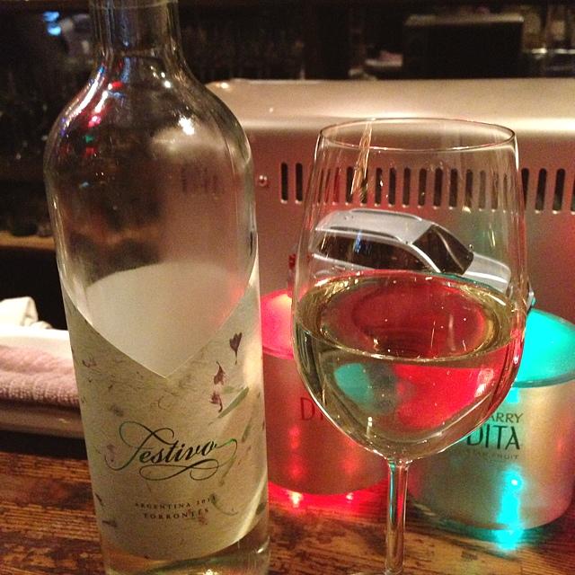 ワインとチーズ 武蔵境ビブロス