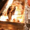 うな匠 - 料理写真:備長炭でお焼きしております。焼きは蒸さずに焼き上げる 関西風。皮はパリパリ、身は・・