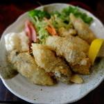 大阪屋 - 牡蠣フライ