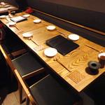 炭火ぶた串焼 風味堂 -